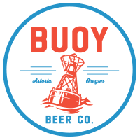 Bouy Beer Co. - Astoria, Oregon